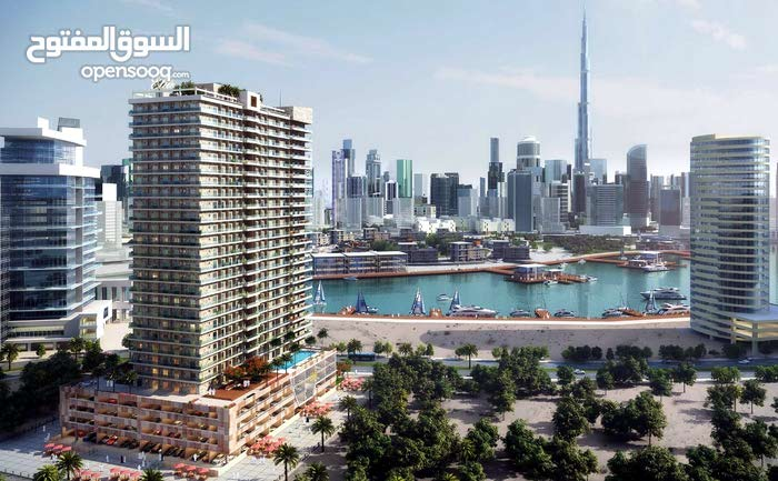 New Apartment of 217 sqm for sale Business Bay