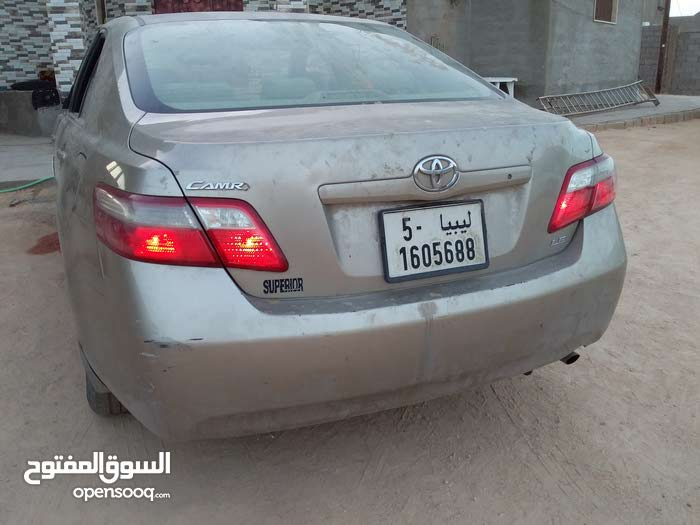 Best price! Toyota Camry 2008 for sale