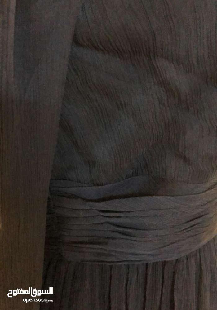 فستان سهره راقي وانيق ماركة