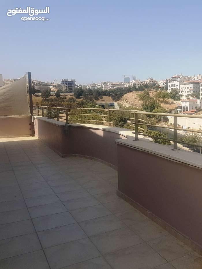 Abdoun Roof for Rent
