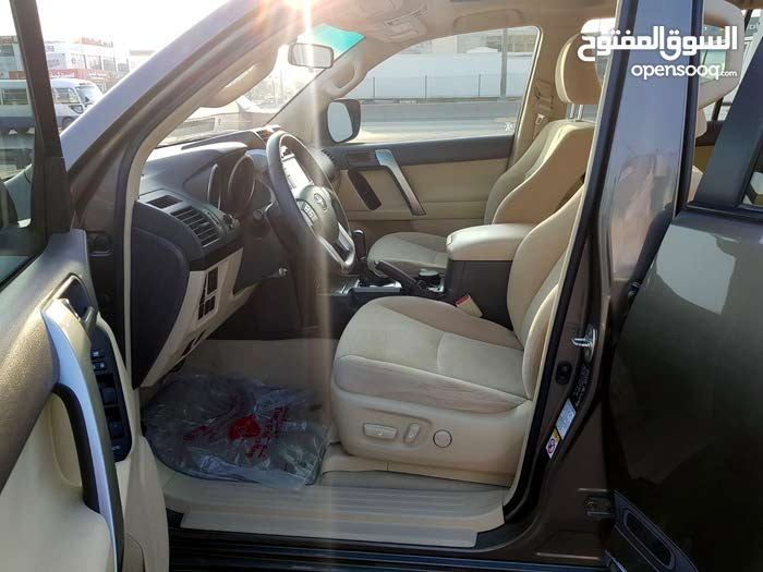 80,000 - 89,999 km Toyota Prado 2015 for sale