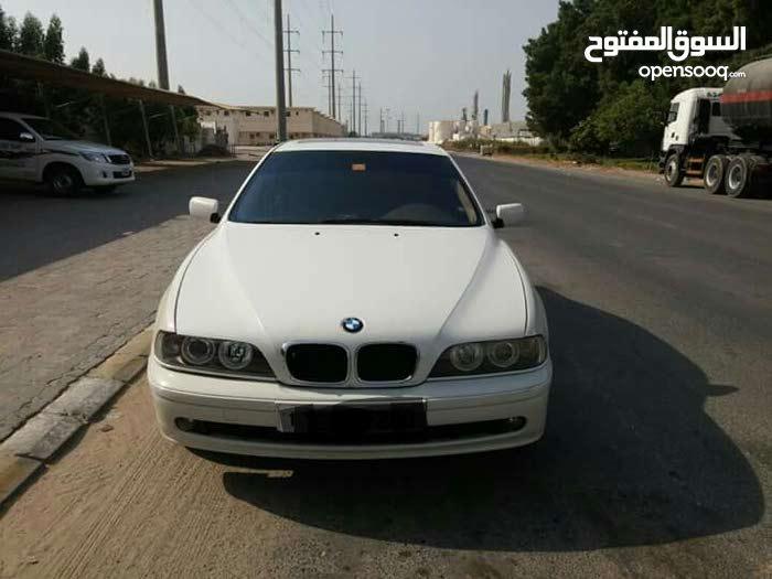 Used BMW 525 in Ajman