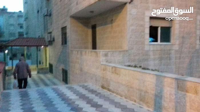 Jubaiha neighborhood Amman city - 55 sqm apartment for rent