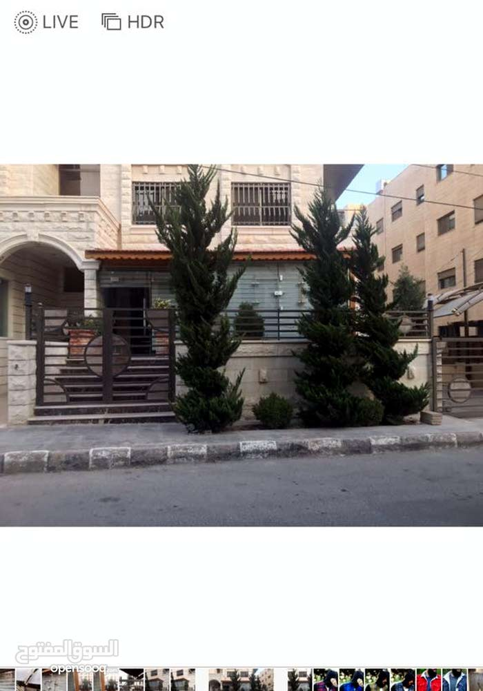 320 sqm  apartment for rent in Amman