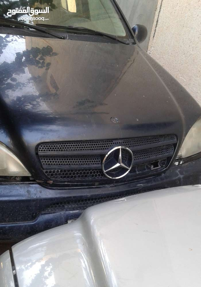 Mercedes Benz ML 2004 for sale in Tripoli