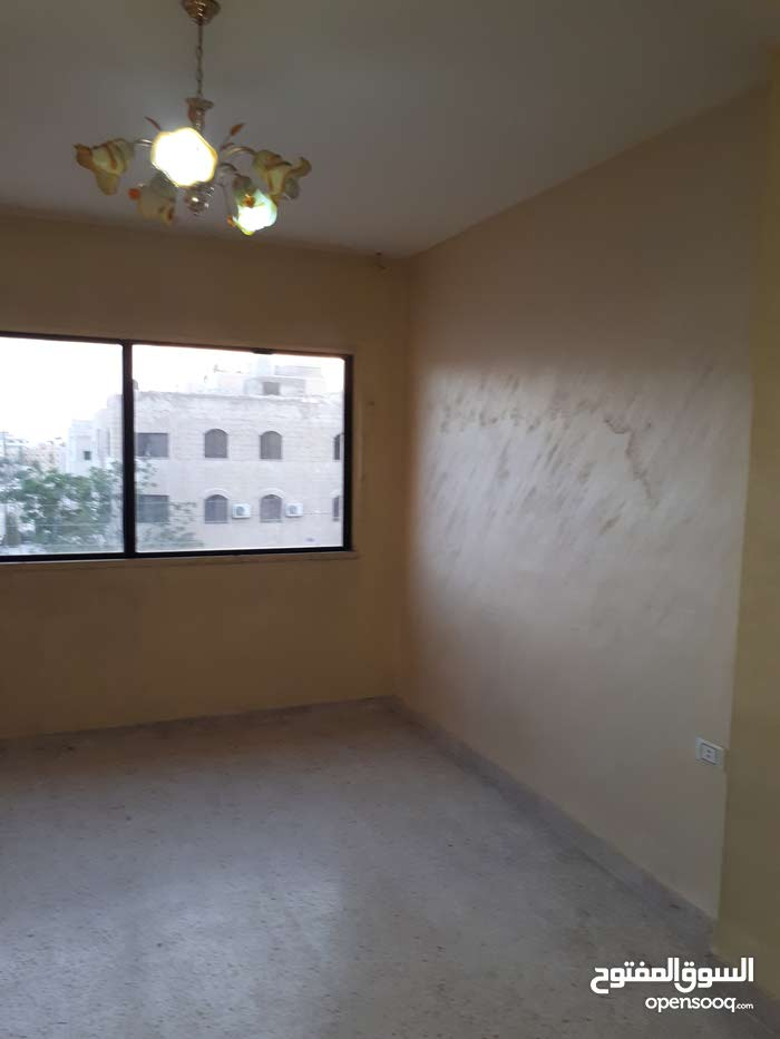 Apartment property for rent Amman - Umm Nowarah directly from the owner