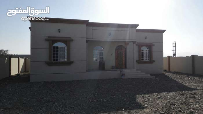 excellent finishing palace for sale in Sohar city - All Sohar