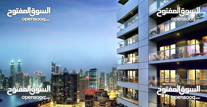 apartment More than 5 in Dubai for sale - Business Bay