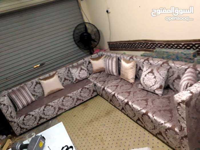 Southern Governorate – Sofas - Sitting Rooms - Entrances in New condition