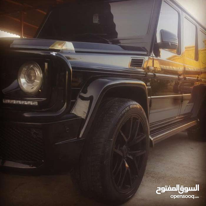Mercedes Benz G 500 1995 For Sale