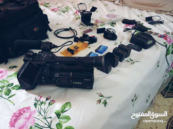 Sony Camera For Sale