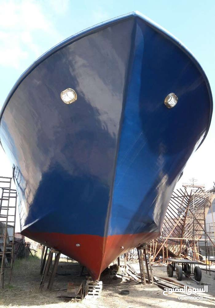 New Motorboats is up for sale in Beheira