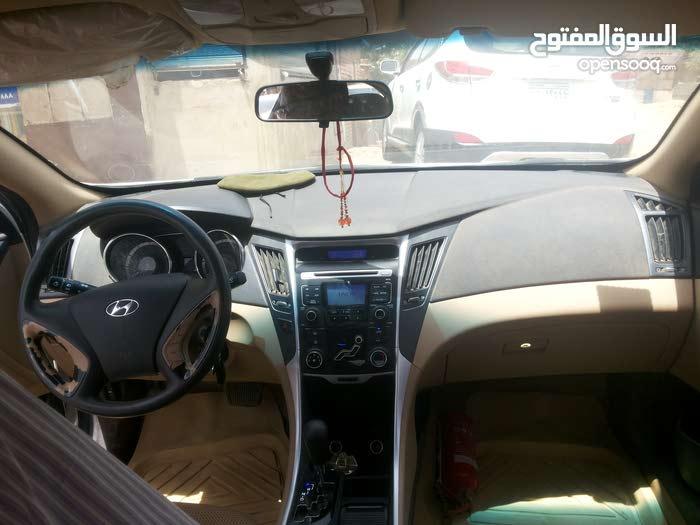 Hyundai Sonata for sale in Khartoum