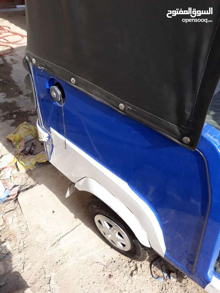 Manual Blue Pagani 2017 for sale