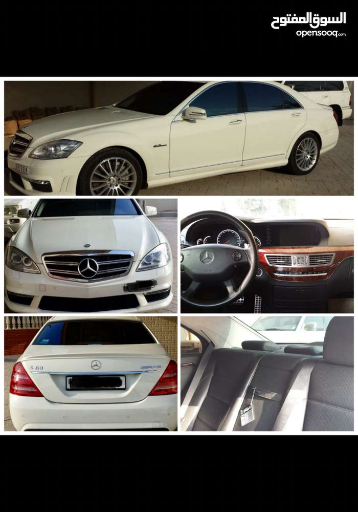 2008 SL 63 AMG for sale
