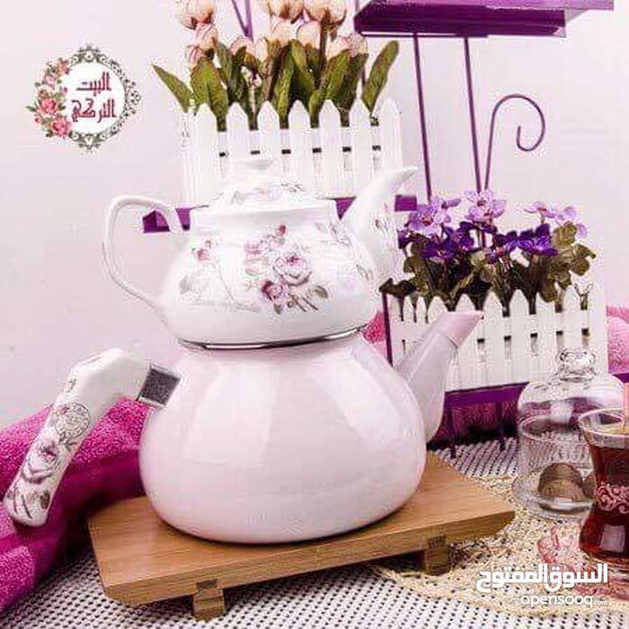 براد الشاي التركي