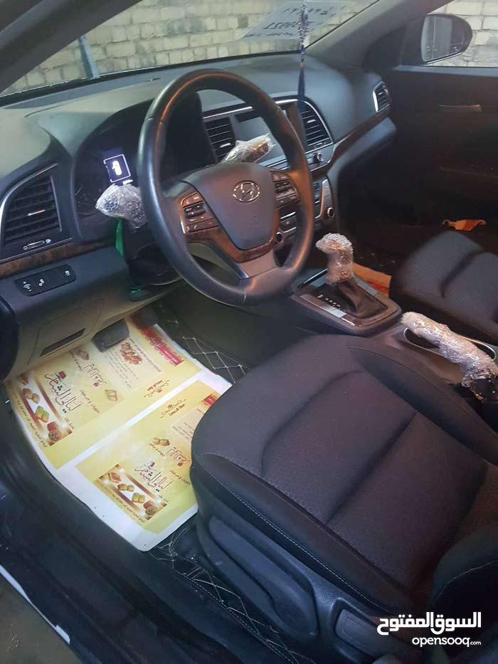 Elantra 2017 - Used Automatic transmission