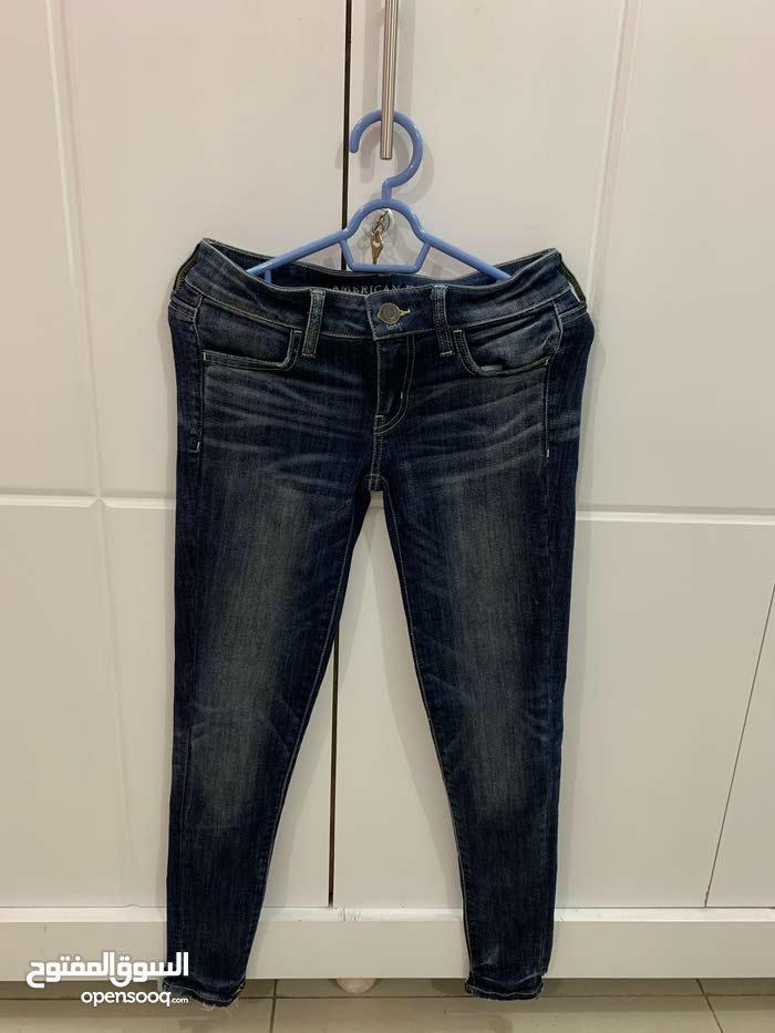 American Eagle Jeans US 4 UK 8 EUR 36