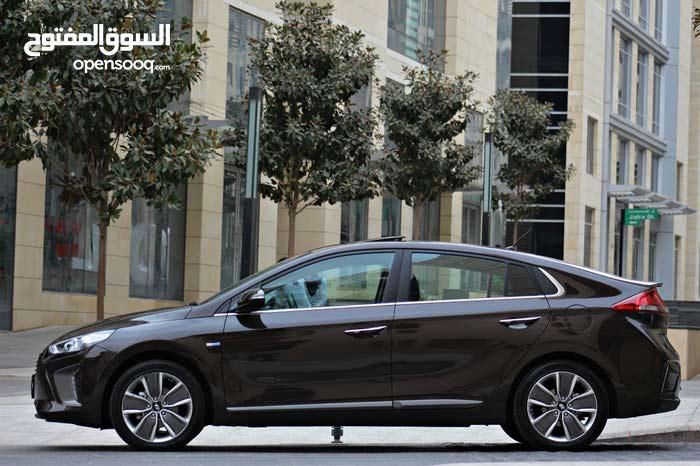 Hyundai Ioniq 2018 - Used