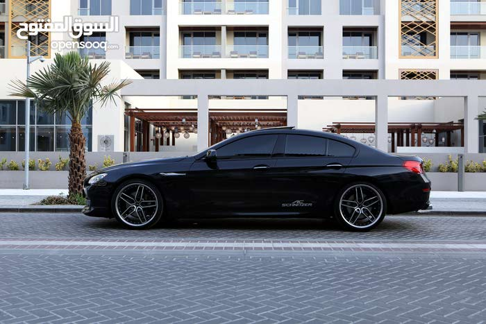 BMW 640 2013 For Sale