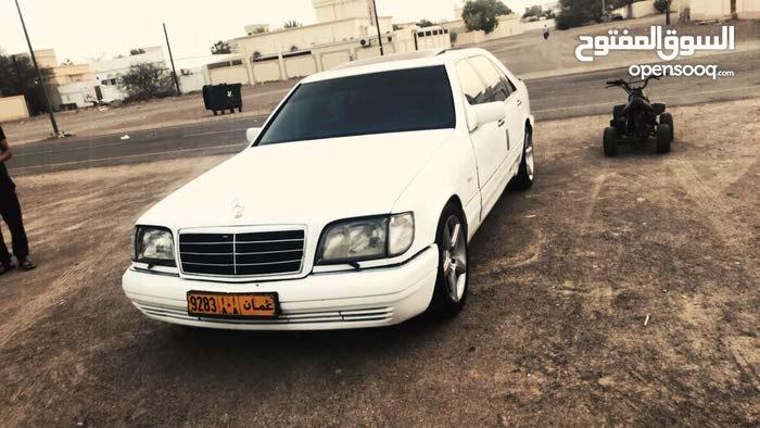 1 - 9,999 km mileage Mercedes Benz E500 for sale