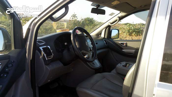H-1 Starex 2014 - Used Automatic transmission