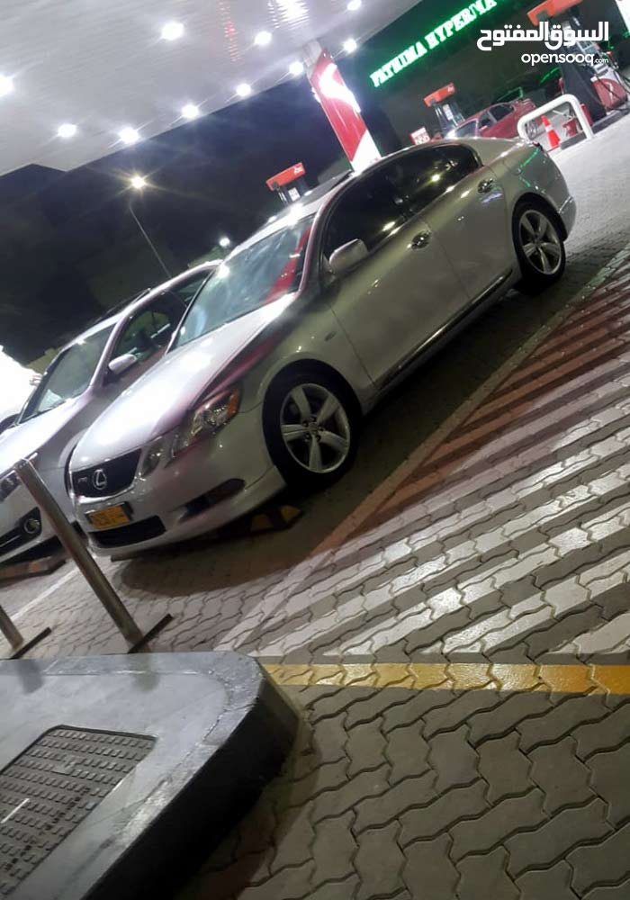 1 - 9,999 km mileage Lexus GS for sale