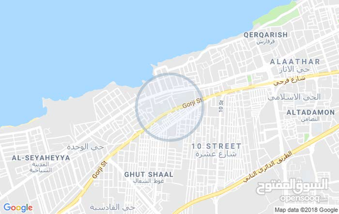 5 rooms Villa palace for sale in Tripoli