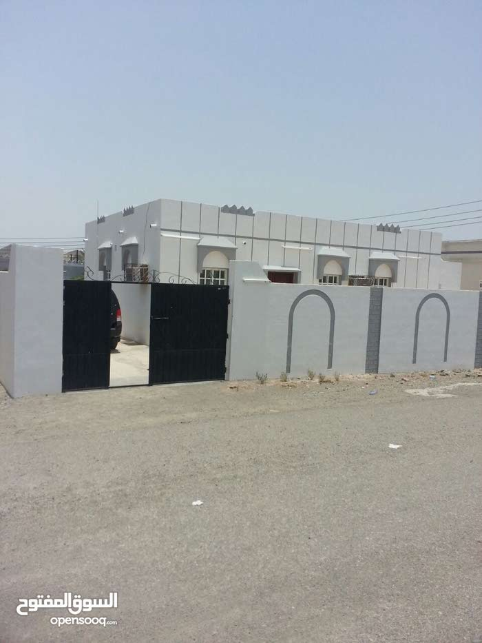 Safala neighborhood Ibra city -  sqm apartment for sale