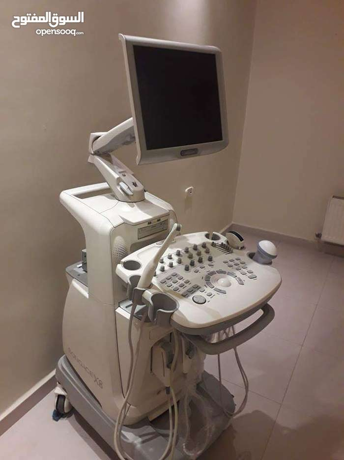 جهاز التراساوند سونار رباعي الابعاد ultrasound Medison
