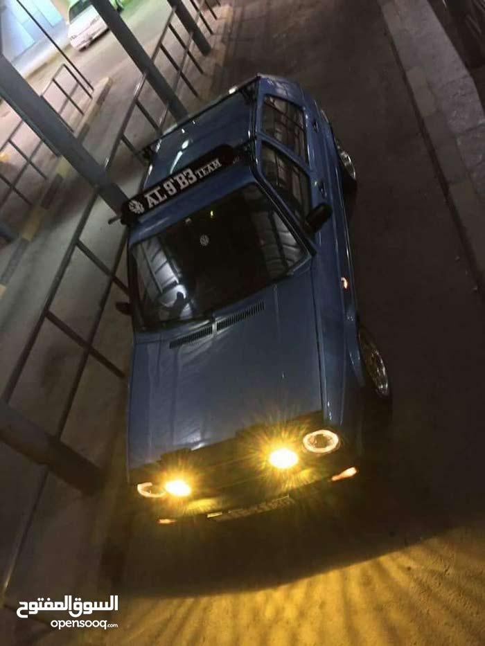 1988 Volkswagen GTI for sale