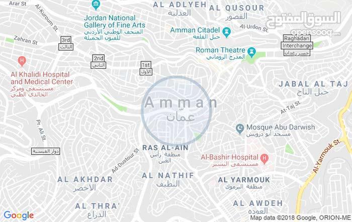 Al Hashmi Al Shamali apartment for sale with 3 rooms