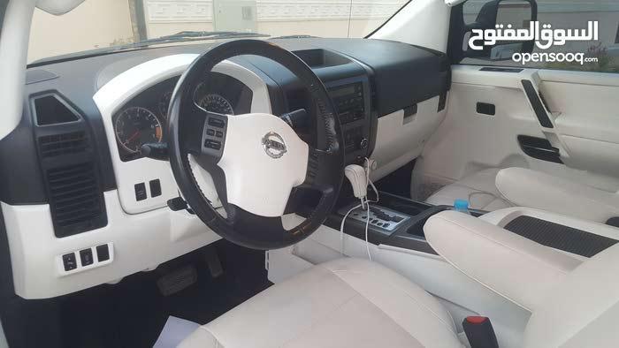 170,000 - 179,999 km Nissan Titan 2009 for sale