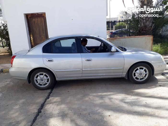 2002 Hyundai Avante for sale in Sirte