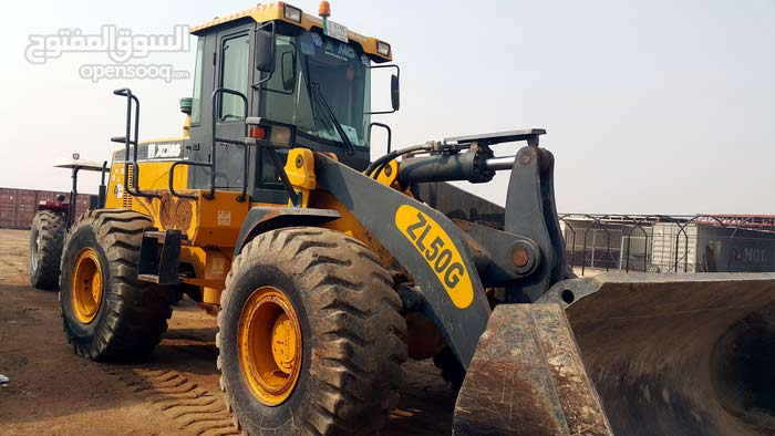 A Bulldozer slightly Used is up for sale