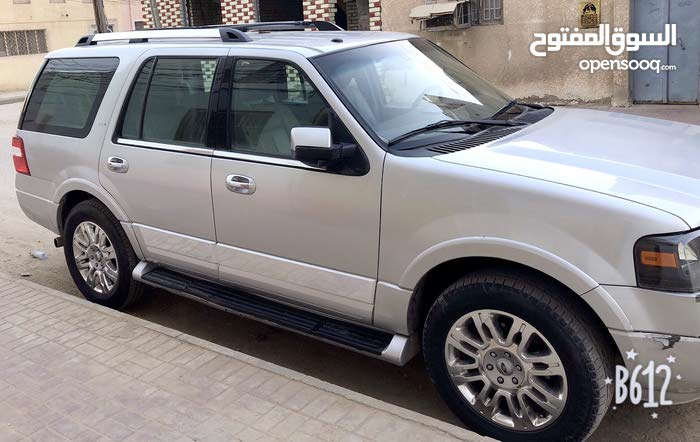 120,000 - 129,999 km Ford Expedition 2011 for sale