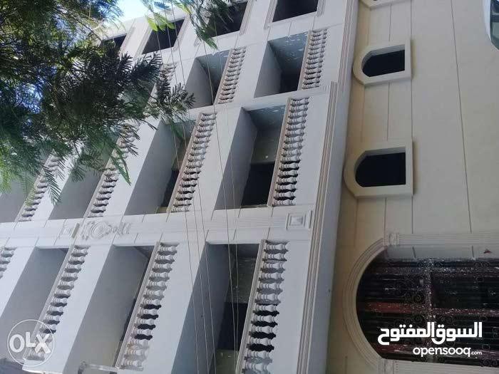 شقق سكنية للبيع بمصر الجديدة