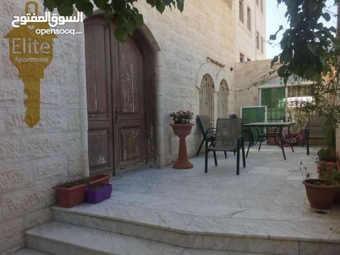 apartment Ground Floor in Amman for sale - Daheit Al Rasheed