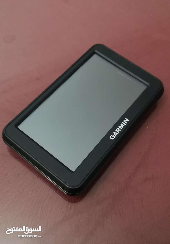 جهاز GPS مستعمل من شركة GARMIN