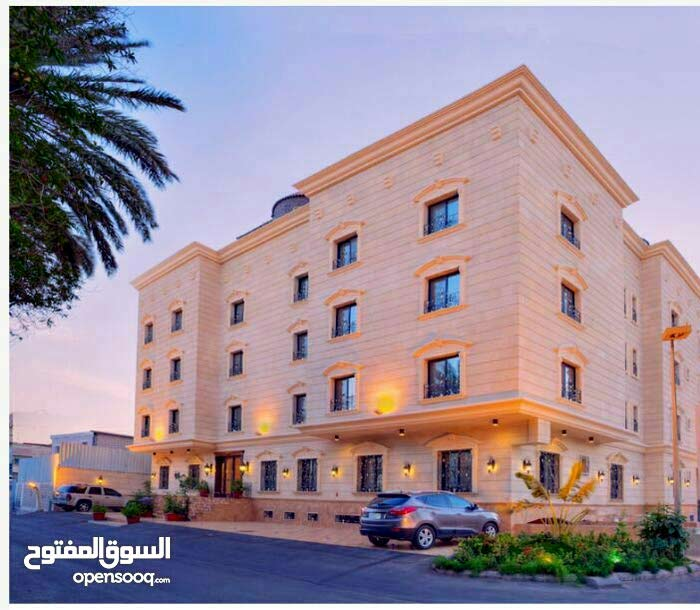 excellent finishing apartment for sale in Jeddah city - Al Aziziyah