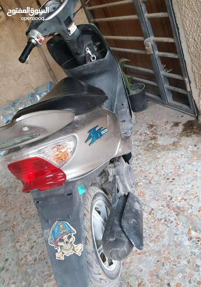 Yamaha of mileage 30,000 - 39,999 km available