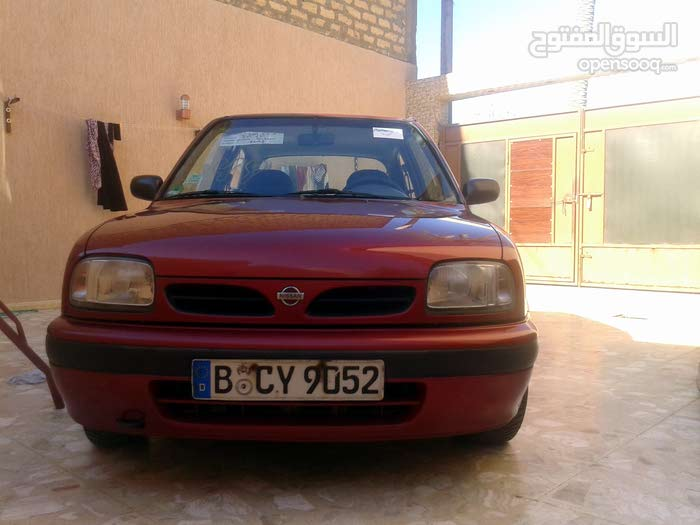 For sale Micra 2000