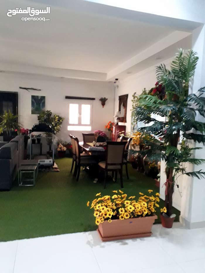 4 rooms Villa palace for rent in Muscat