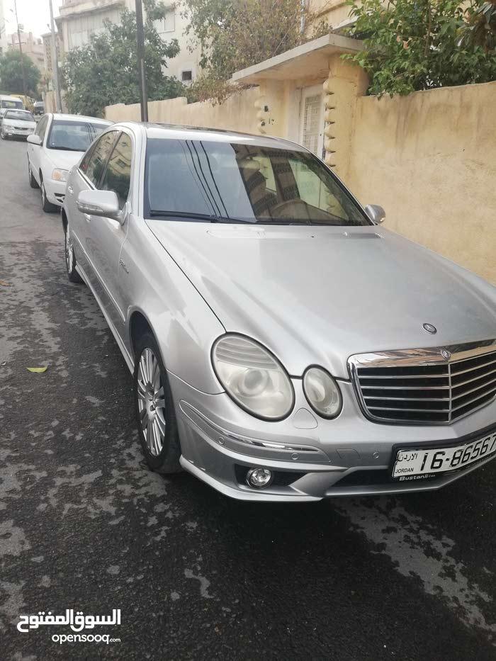 2003 Mercedes Benz in Amman