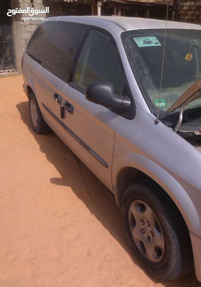 Best price! Dodge Caravan 2003 for sale