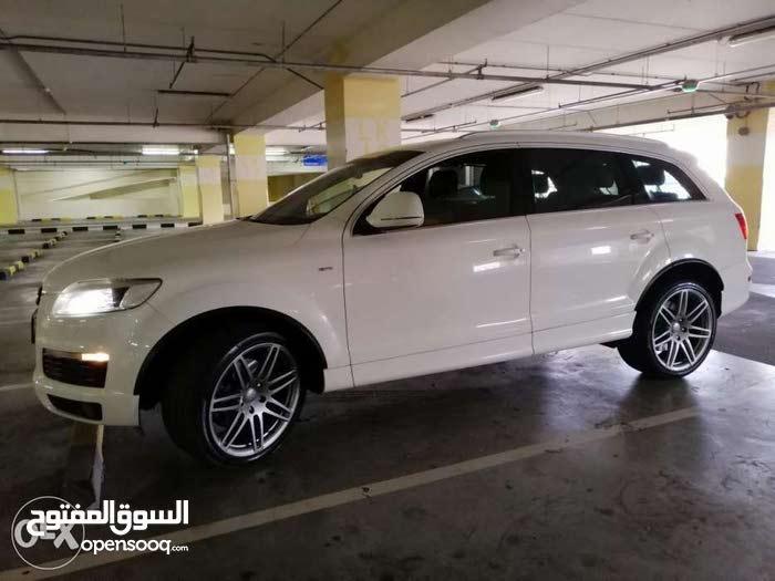 GCC Oman Car. full option