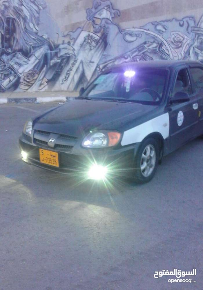 تاكسي هونداي عدسهGV ماشيه190
