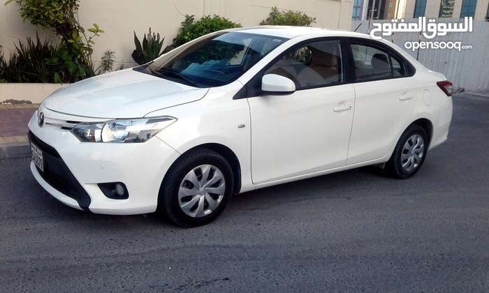 Toyota Yaris 2016 on 12 months installment without bank