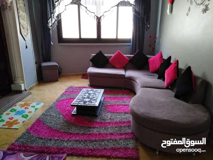 apartment for sale Fourth Floor directly in Helwan