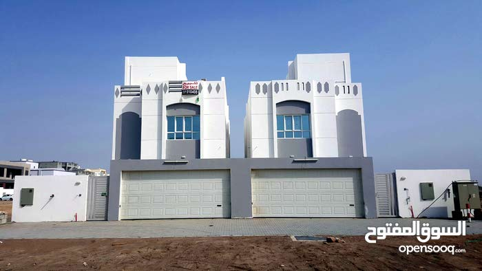 excellent finishing palace for sale in Muscat city -